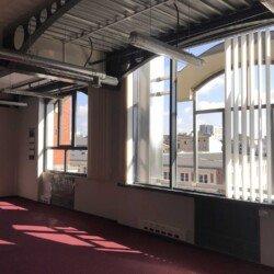 industrialna powierzchnia biurowa do wynajęcia