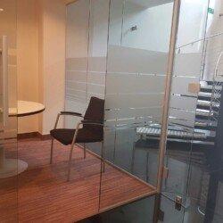 sala do spotkań w powierzchni biurowej do wynajęcia