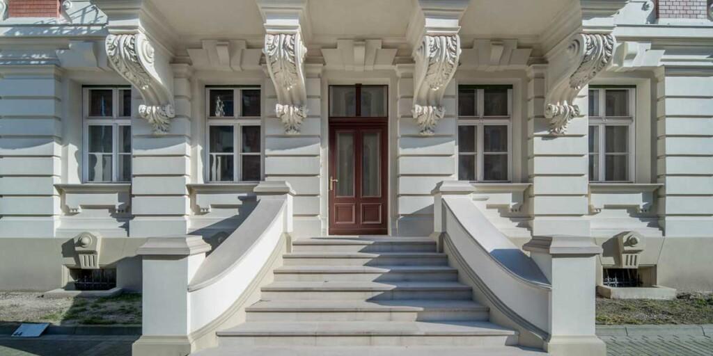 pałacyk dowynajęcia powierzchnie biurowe